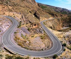 ROAD & LANDSCAPES