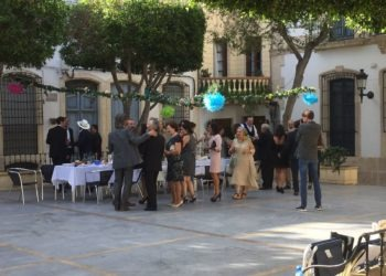 TV crime drama  Tatort in Almeria post